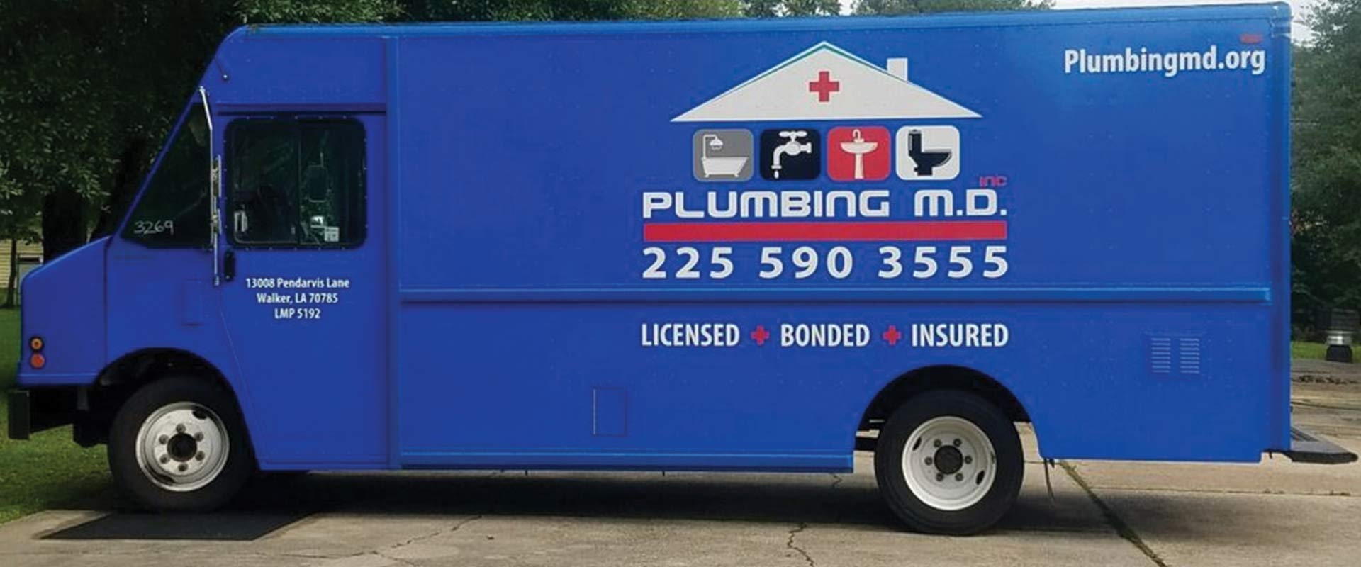 Top-notch plumbing services at competitive pricing