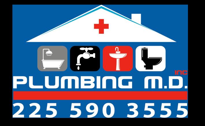 Residential Commercial Plumbing Services Walker Baton Rouge La Plumbing M D Inc